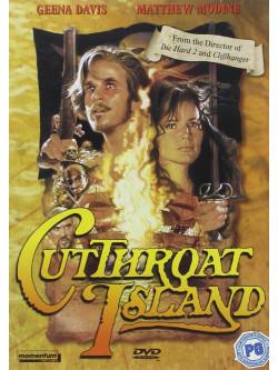 Cutthroat Island [Edizione: Regno Unito]