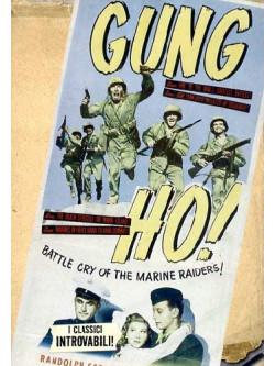 Gung Ho [Edizione: Regno Unito]