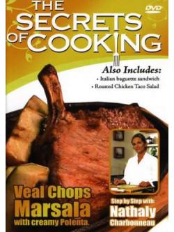 Secrets Of Cooking Veal Chops Marsala Wi [Edizione: Regno Unito]