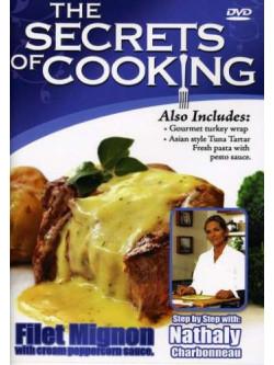 Secret Of Cooking Filet Mingon With Crea [Edizione: Regno Unito]