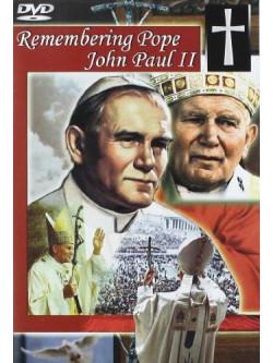 Pope John Paul Ii  A Tribute [Edizione: Regno Unito]