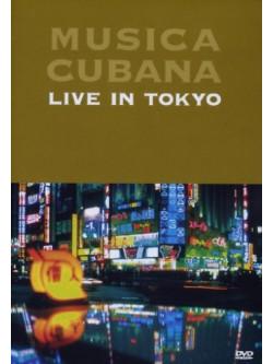 Musica Cubana - Live In Tokyo [Edizione: Paesi Bassi]