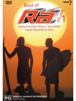 Best Of Ra 1 [Edizione: Regno Unito]