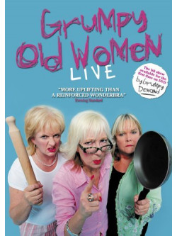 Grumpy Old Women Live [Edizione: Regno Unito]