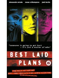 Best Laid Plans [Edizione: Regno Unito] [ITA]