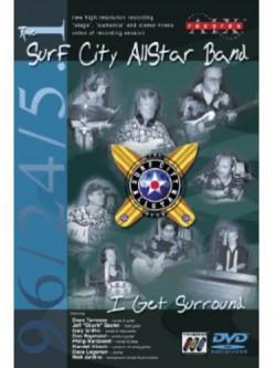 Surf City Allstar Band - I Get Surround [Edizione: Stati Uniti]