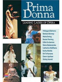 Prima Donna - Leading Ladies Of Opera