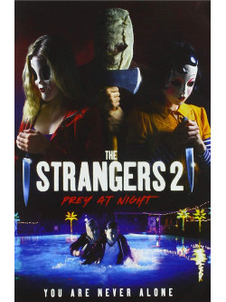 Strangers 2: Prey At.. [Edizione: Paesi Bassi]