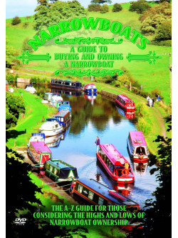 Guide To Buying And Owning A Narrowboat [Edizione: Regno Unito]