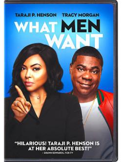 What Men Want [Edizione: Stati Uniti]