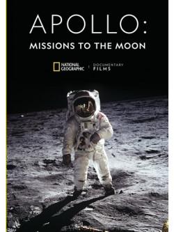 Apollo: Missions To The Moon [Edizione: Stati Uniti]
