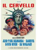 Cervello (Il) (Restaurato In Hd) (Versione Integrale Lingua Originale+Versione Cinematografica Italiana) (2 Dvd)