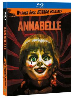 Annabelle (Edizione Horror Maniacs)