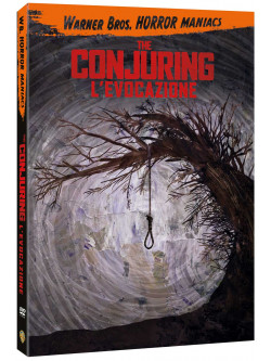 Conjuring (The): L'Evocazione (Edizione Horror Maniacs)