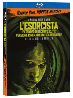 Esorcista (L') (Versione Integrale Director'S Cut) (Edizione Horror Maniacs)