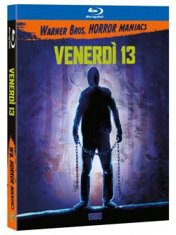 Venerdi' 13 (Edizione Horror Maniacs)