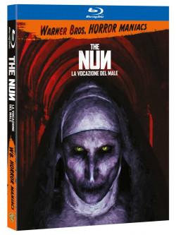 Nun (The) - La Vocazione Del Male (Edizione Horror Maniacs)