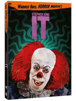 It (Edizione Horror Maniacs)