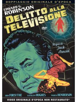 Delitto Alla Televisione