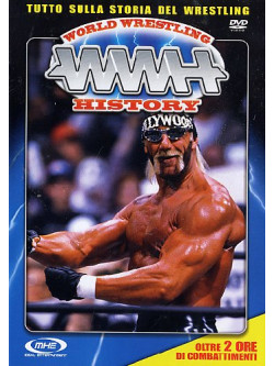 Wrestling - World Wrestling History 01