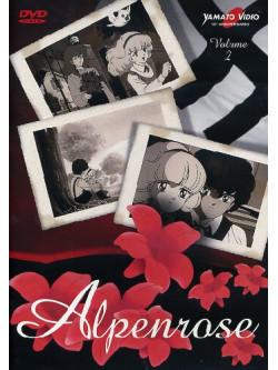 Alpen Rose 02 (Eps 05-08)