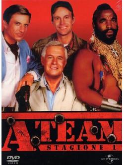 A-Team - Stagione 01 (5 Dvd)