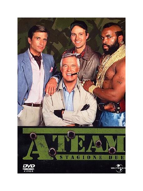 A-Team - Stagione 02 (6 Dvd)