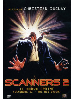 Scanners 2 - Il Nuovo Ordine