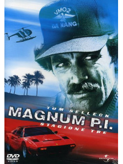 Magnum P.I. - Stagione 03 (6 Dvd)