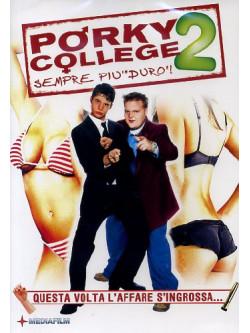 Porky College 2