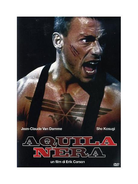 Aquila Nera (1988)