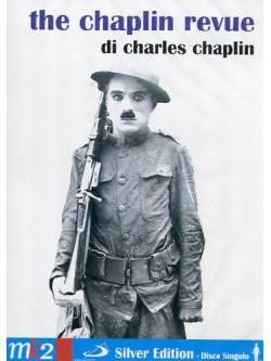 Charlie Chaplin - Chaplin Revue (Disco Singolo)
