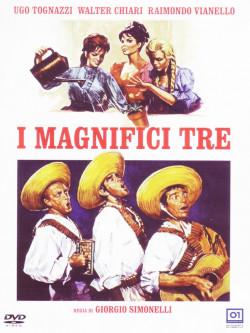 Magnifici Tre (I)