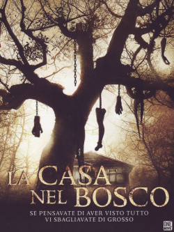 Casa Nel Bosco (La)