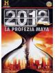 2012 La Profezia Maya (Dvd+Booklet)