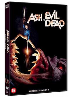 Ash Vs Evil Dead - S3 (2 Dvd) [Edizione: Paesi Bassi]