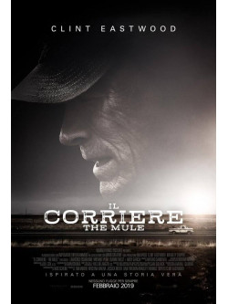 Corriere (Il) - The Mule (Rental)