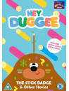 Hey Duggee Stick Badge & Other Stories [Edizione: Regno Unito]