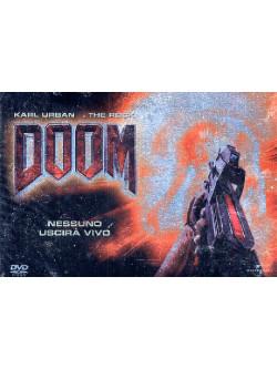 Doom - Nessuno Uscira' Vivo (Wide Pack Tin Box) (Ltd)
