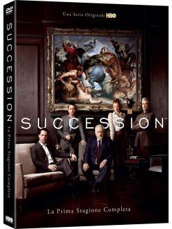 Succession - Stagione 01 (3 Dvd)