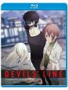 Devils' Line (2 Blu-Ray) [Edizione: Stati Uniti]