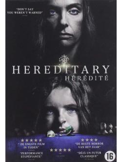Hereditary [Edizione: Paesi Bassi]