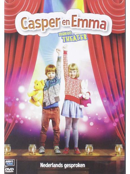 Casper & Emma Maken.. [Edizione: Paesi Bassi]