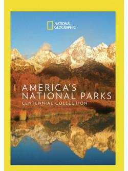 America'S National Parks: Centennial Collection (3 Dvd) [Edizione: Stati Uniti]