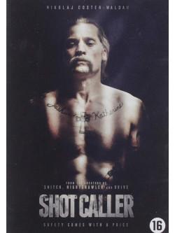 Shotcaller [Edizione: Paesi Bassi]