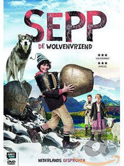 Sepp De Wolvenvriend [Edizione: Paesi Bassi]
