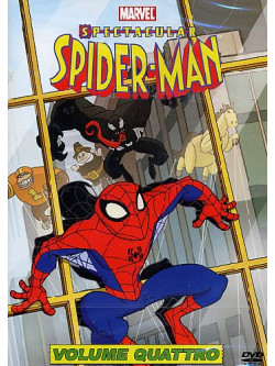 Spectacular Spider-Man 04