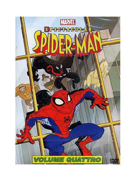 Spectacular Spider-Man 04