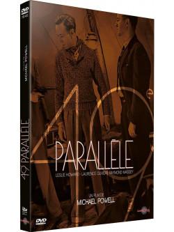 49 Eme Parallele [Edizione: Francia]