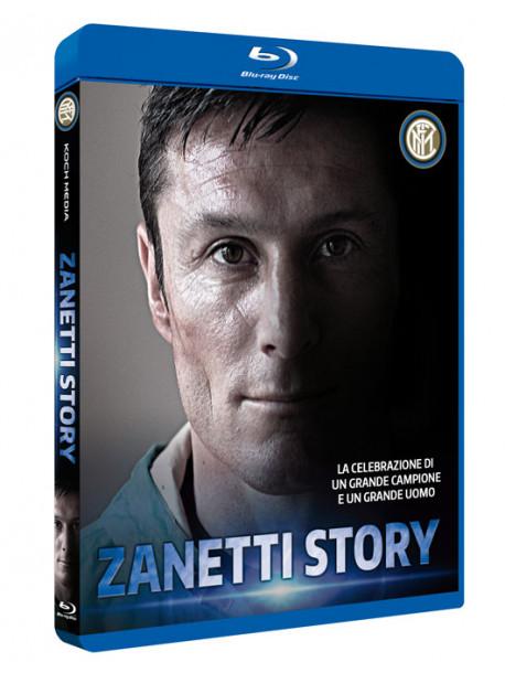 Zanetti Story (2 Blu-Ray)